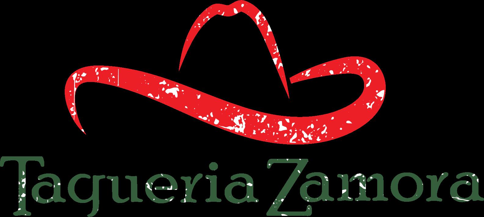 Taqueria Zamora_logo
